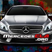 Mercedes CLA Forums