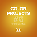 COLOR projects pro