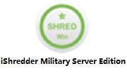 Shredder Military Server Edition汉化版