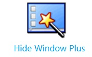 Hide Window Plus免安装版